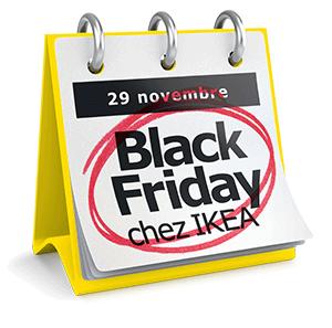 Le Black Friday Chez Ikea!! Plein D'économies!