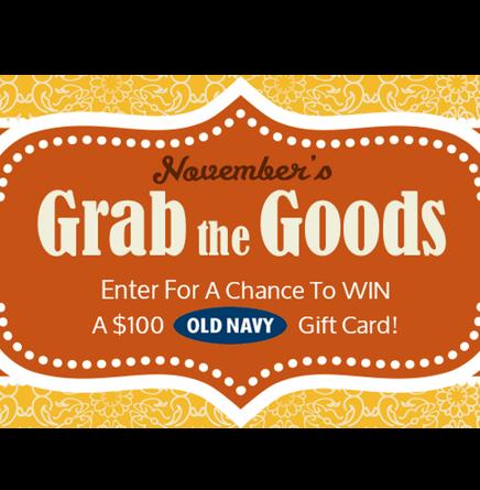 Concours Ebates Canada : Gagnez Une Carte Cadeau Old Navy De 100$