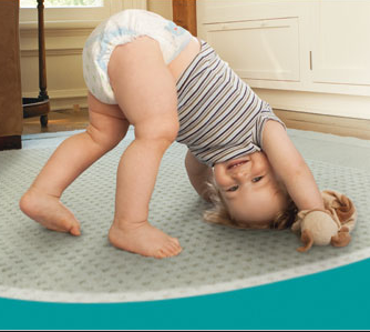 Codes Primes Pampers: 10 Points Gratuits!