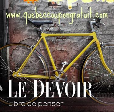 Essai Gratuit Au Journal Le Devoir!