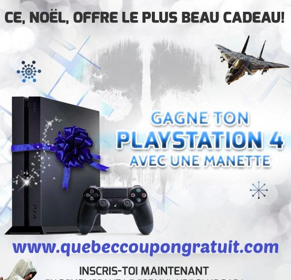 Concours Nrj Radio : Gagnez Une Console Ps4 Gratuite!