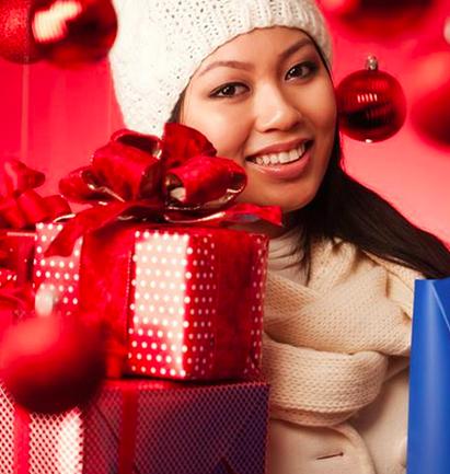 Concours Shopping Des Fêtes De Shopwise!