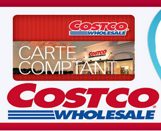 Gratuit : Carte-Crédit Costco De 10$ Gratuite