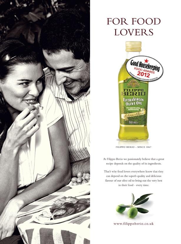 Coupons Rabais Sur L'huile D'olive Filippo Berio!