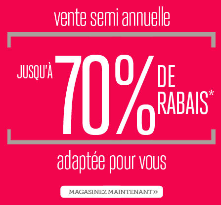 Liquidation !! Rabais De 70% Chez Naturalizer !