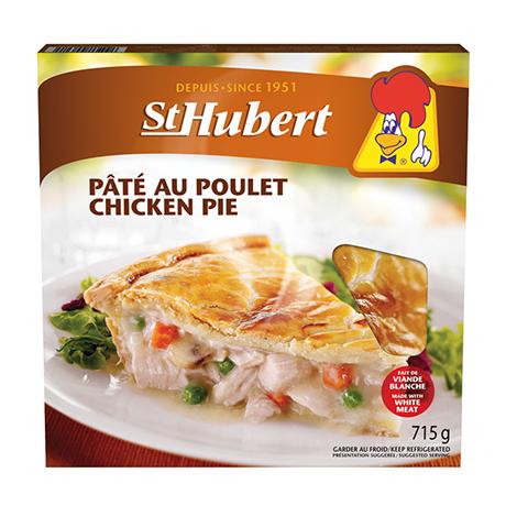 Coupon Rabais St-Hubert De 1$ Sur Le Dessert Le Délice À L'érable St-Hubert