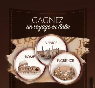 Concours Dr. Oetker : Gagnez Un Voyage En Italie!