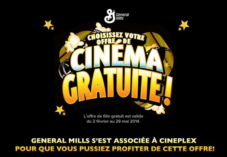 Deals Cineplex : Obtenez Vos Billets Gratuits Pour Un Film!