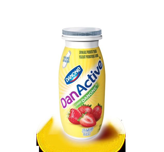 Coupon De 2$ Sur Danactive !