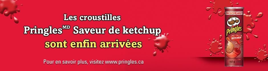 Coupon Rabais Pringles A Imprimer