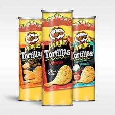 Nouveau Coupon Rabais Pringles à imprimer de 1$ Sur les croustilles Pringles