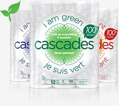 Coupon Rabais Cascades Fluff & Tuff A Imprimer De 1$