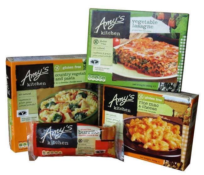 Marque Amy S Kitchen