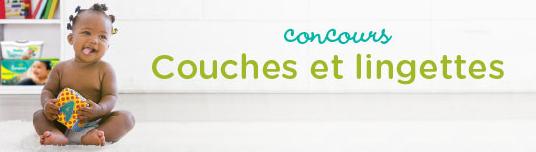 Codes Pampers , Échantillons gratuits pour bébés