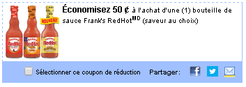 utilisource, coupon rabais
