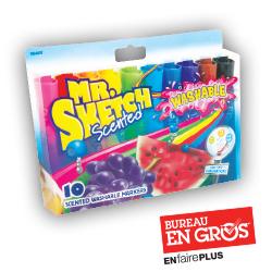 coupons rabais Nureau en Gros sur les crayons via save.ca