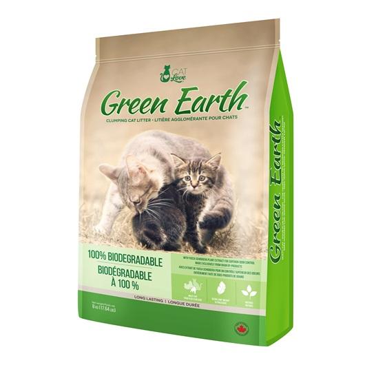 coupon rabais green earth