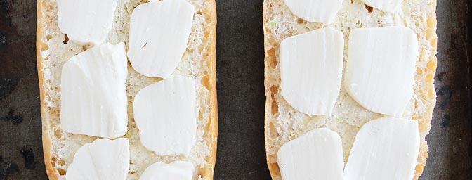 recette-garlic-bread