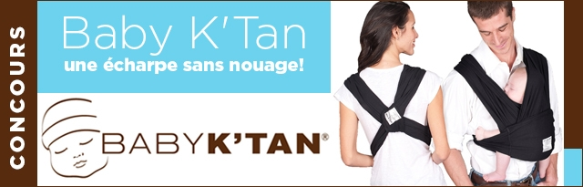 concours baby k