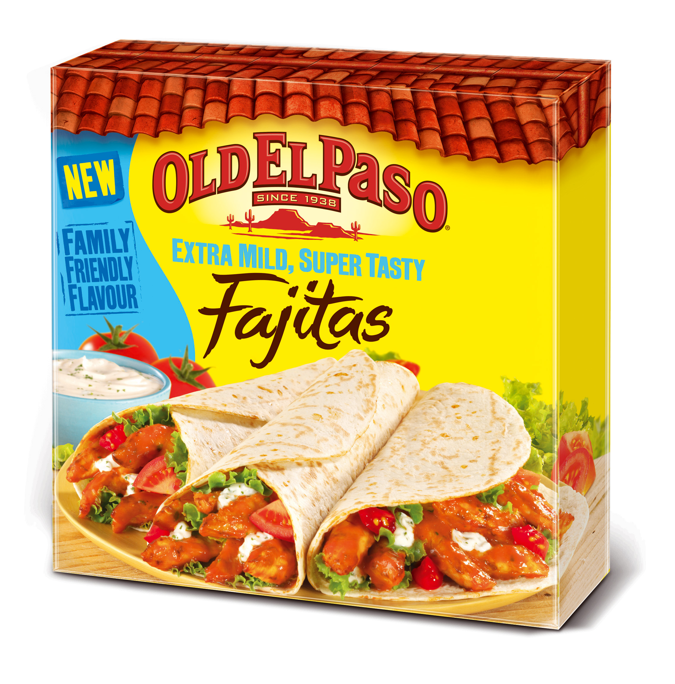 Old paso coupons